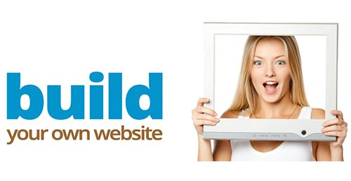 Build your own dating website for free